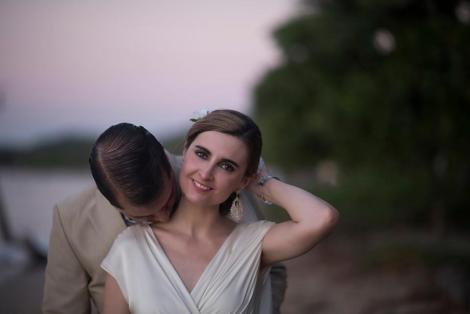 Tamarindo Wedding at Capitan Suizo || Adrian & Sofia
