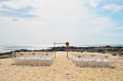 Wedding in Playa Grande Costa Rica