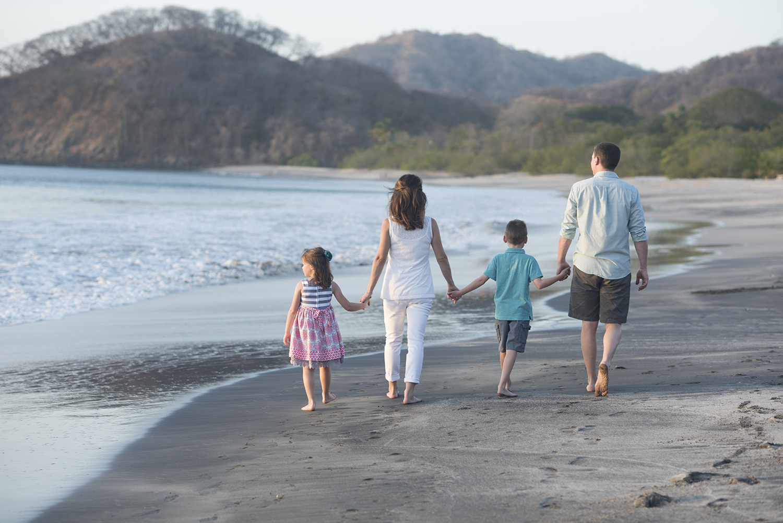 Tofino photography family