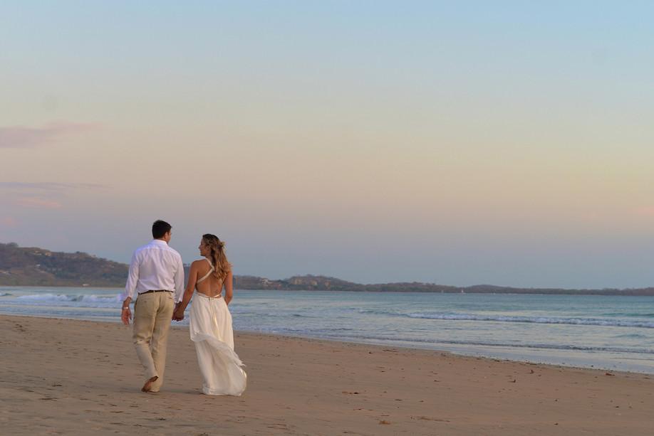 Wedding Photography in Tamarindo
