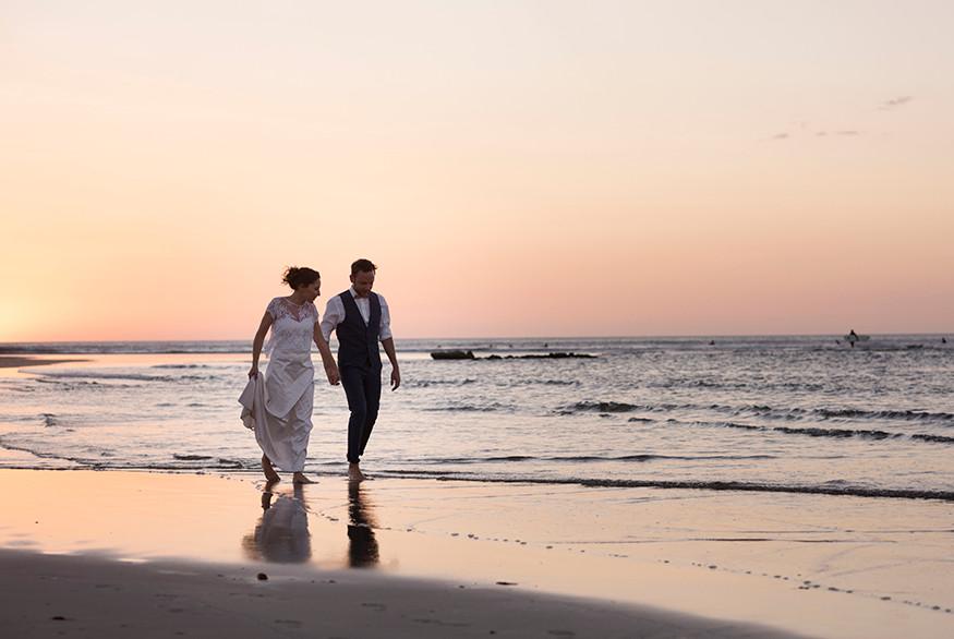 Wedding Photography Tamarindo Costa Rica