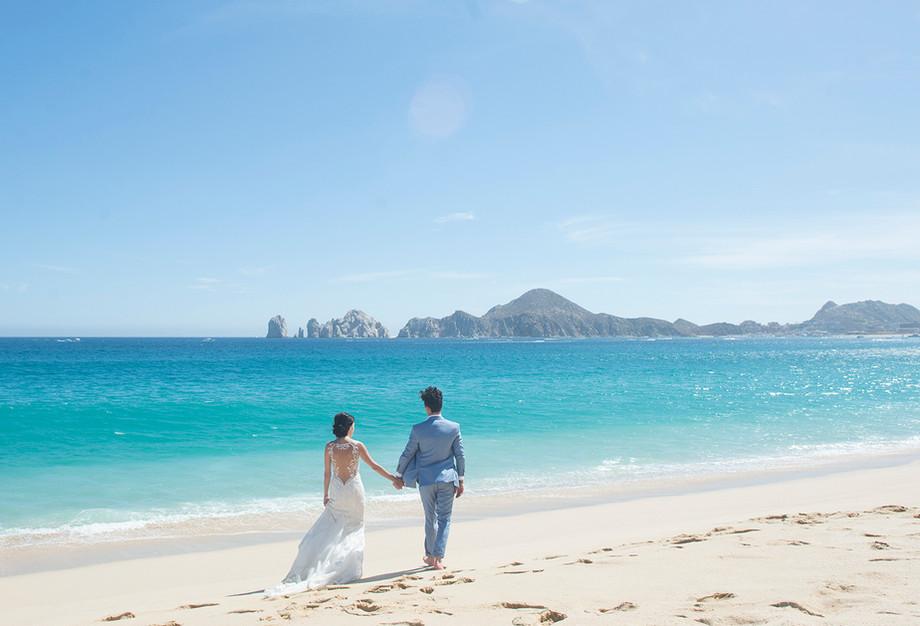 Cabo San Lucas Wedding || Devin & Amanda