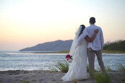 Small Beach Wedding in Tofino