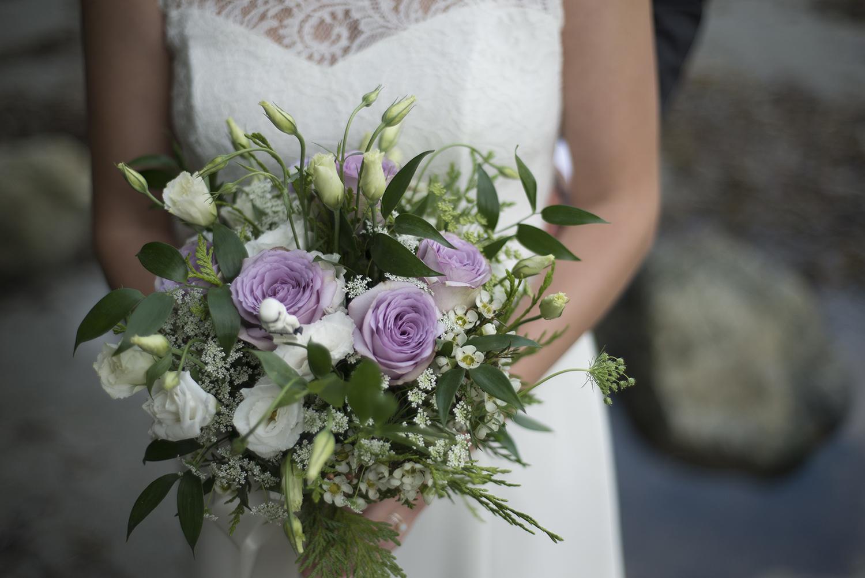 Wedding Photographer in Tofino
