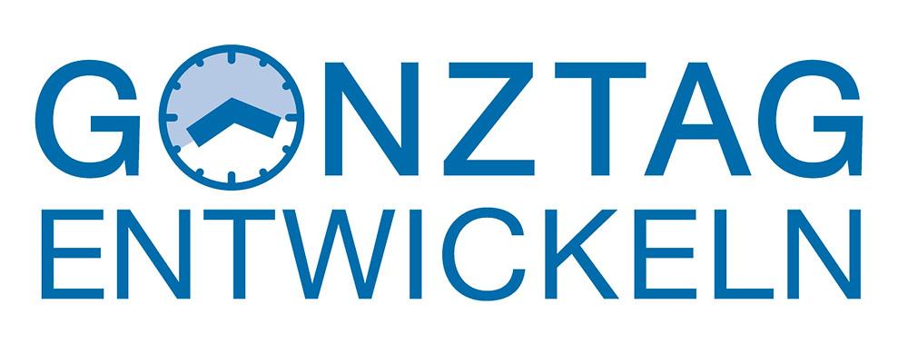 Logo Ganztag entwickeln