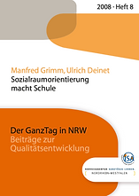 Borschüre Sozialraumanalyse