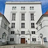 Förderzentrum Samuel Heinicke