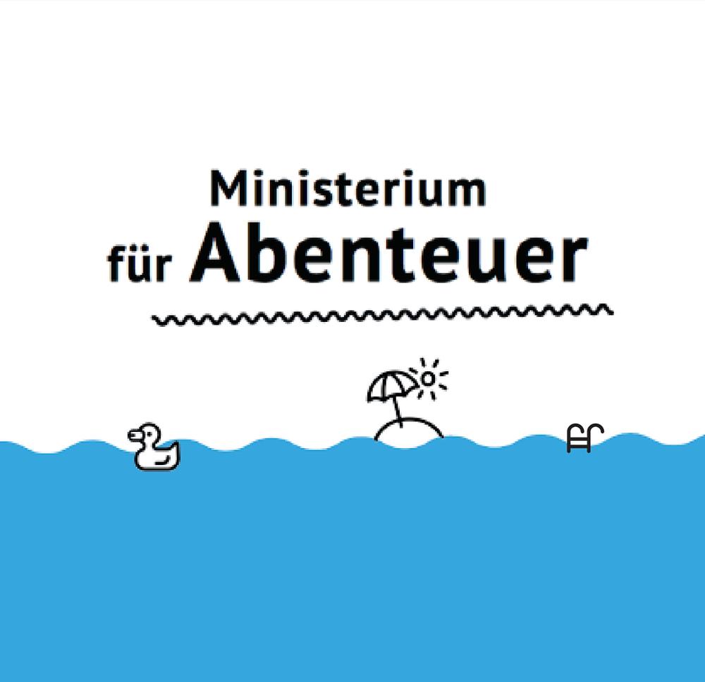 Ministerium für Abenteuer Ganztagsangebot Sachsen