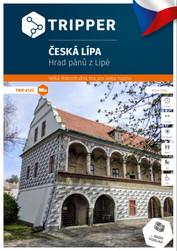 TRIPPER Česká Lípa
