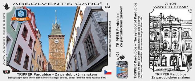 TRIPPER Pardubice 2