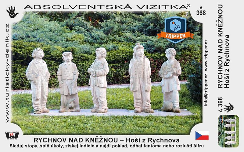 Hosi-z-Rychnova