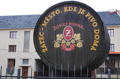 Žatecký pivovar