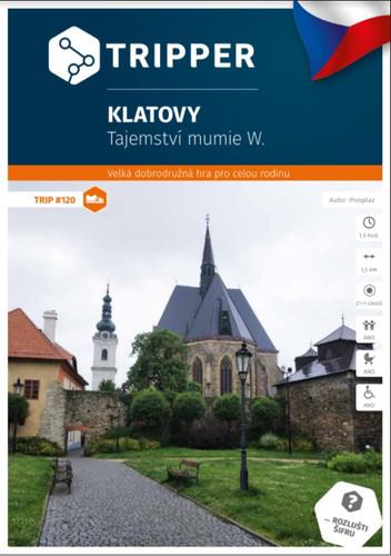 TRIPPER Klatovy