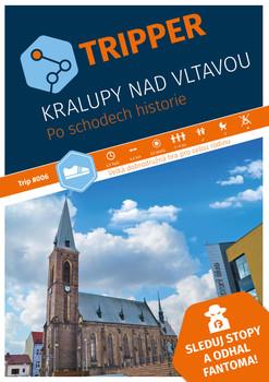 titulka TRIPPER Kralupy
