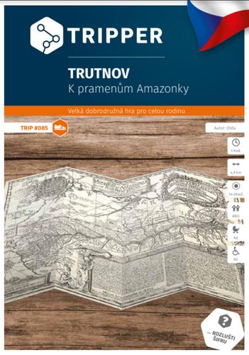 085 TRIPPER Trutnov