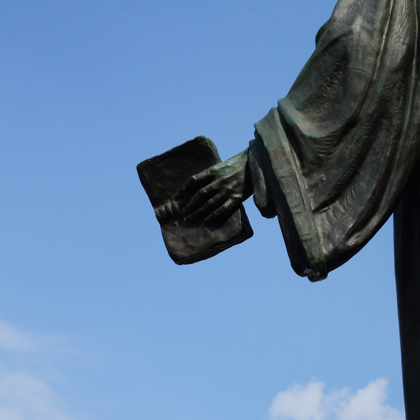 Jan Hus Louny