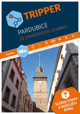 titulka TRIPPER Pardubice 02