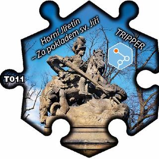 magnetka T011 Horní Jiřetín
