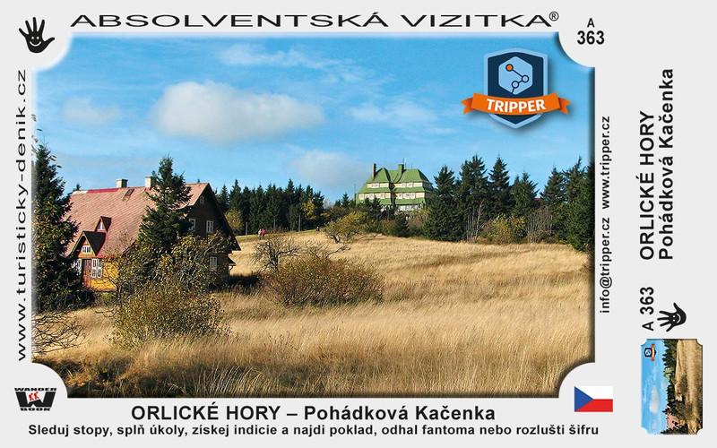 Orlicke-hory-Kacenka