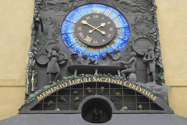 Žatecký orloj