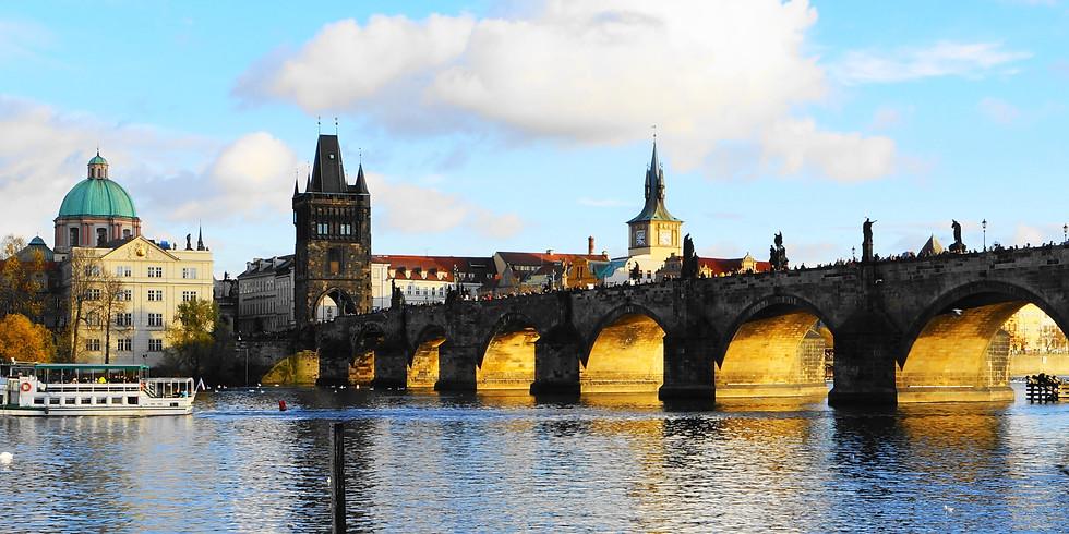Fantom Prahy