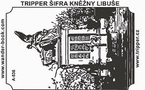 R-A-0536 Tripper Praha Vysehrad sifra-19