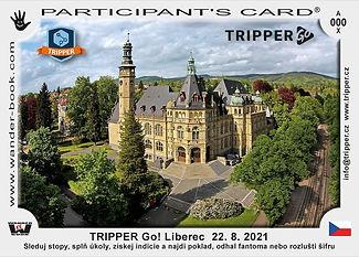 Tripper Go Liberec
