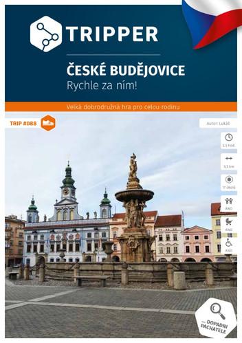 TRIPPER 088 České Budějovice