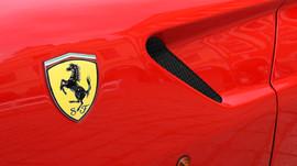 Zahajovací akce sezony 2016  Ferrari Owners´Club Rally Vysočina