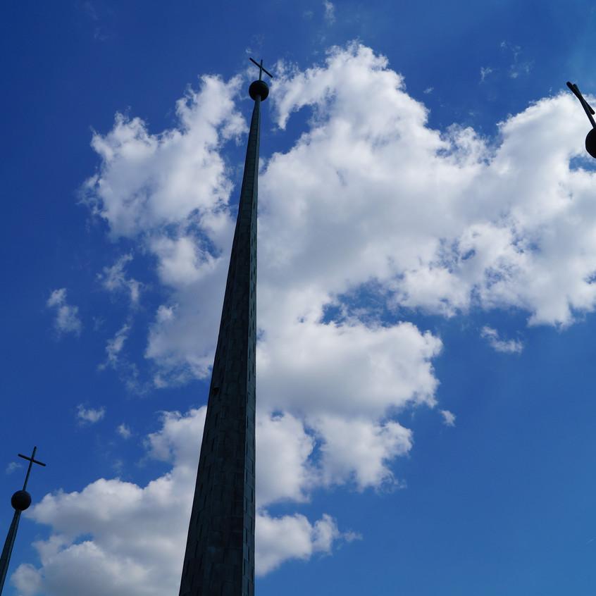 sv. Mikuláš Louny