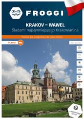 titulka TRIPPER Krakow