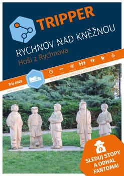 titulka TRIPPER Rychnov