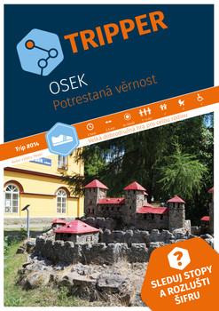 titulka TRIPPER Osek