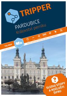 titulka TRIPPER Pardubice 01