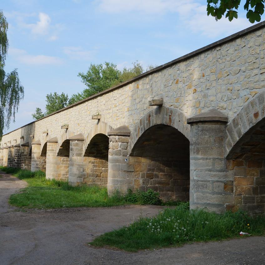 most Louny
