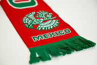 Supporter Scarves standard jacquard supporters scarf