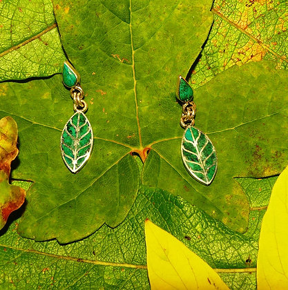Magic Leaf