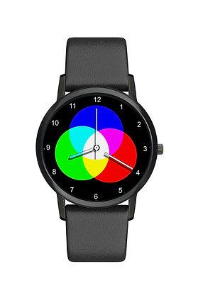 Colour Inspiration Two - RGB
