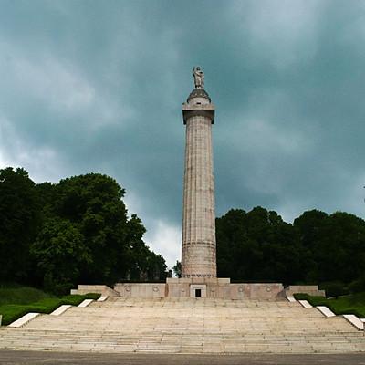 Montfaucon Monument