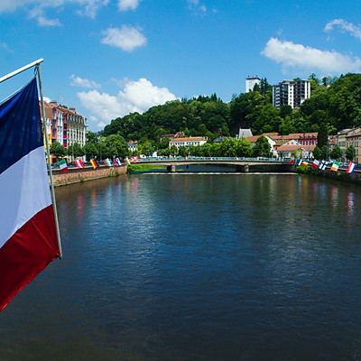 France Pt 2