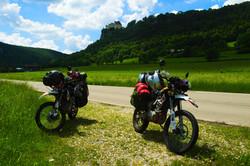 Motorcycle Adventure Travel
