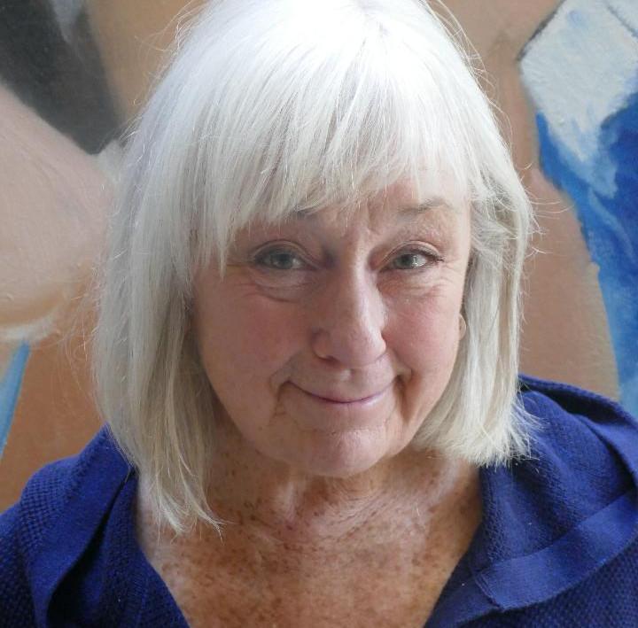 Sarah Samonsky