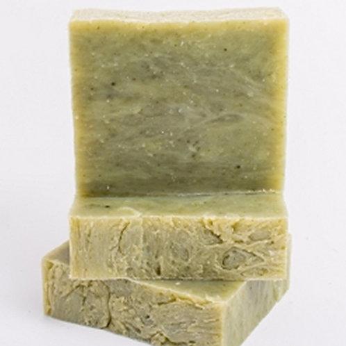 Eucalyptus Spearmint All Natural Soap