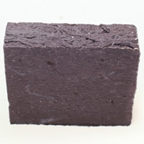 Peppermint Tea Tree with Activated Charcoal All Natural Soap