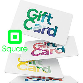 Square Gift Card