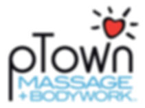 PTOWN MASSAGE + BODYWORK LOGO