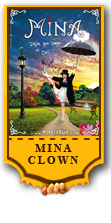 Mina Clown