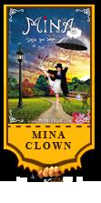 Mina Clown
