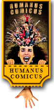 Humanus Comicus