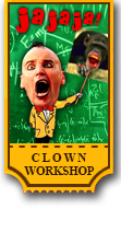 Clown Workshop